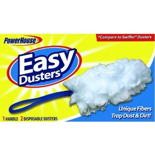 Disposable Easy Duster - Smart Savers