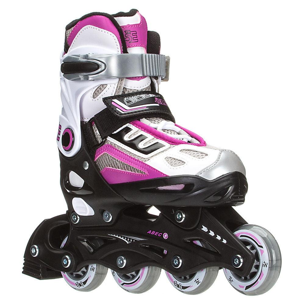 5th Element G2-100 Adjustable Girls Inline Skates by 5th Element