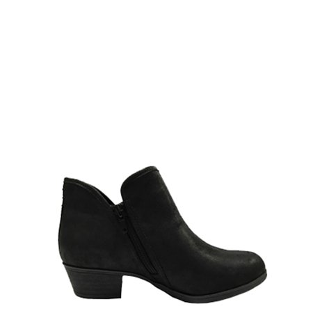 Time and Tru Women's Gore - Witch Booties