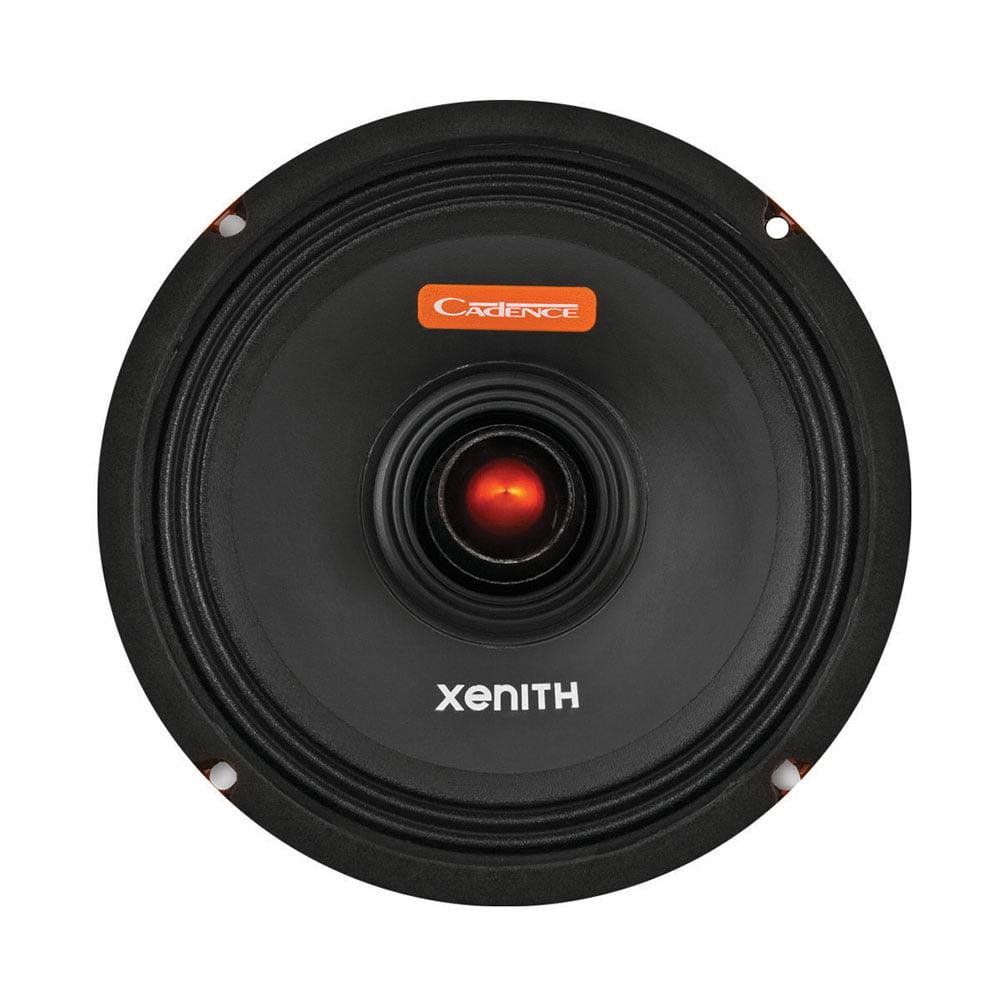 "Cadence Sound XM88VI Cadence- 8"" Vocal Midrange Speaker Driver [sold Each] - 8 Ohm - 250w Max"