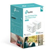 Deals on 2-Pack TP-Link Kasa KP100 Smart Plug Mini