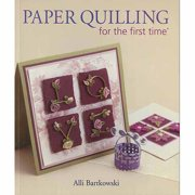 Lark Books, Paper Quilling for the First Time