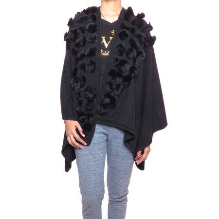 Women's Woolen Fashion Warm Pashmina Scarf Cashmere Luxury Shawl Wraps
