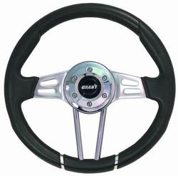 Grant 457 Club Sport Wheel