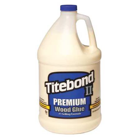 Titebond 5006 1 Gallon Honey Cream Titebond® II Premium Wood
