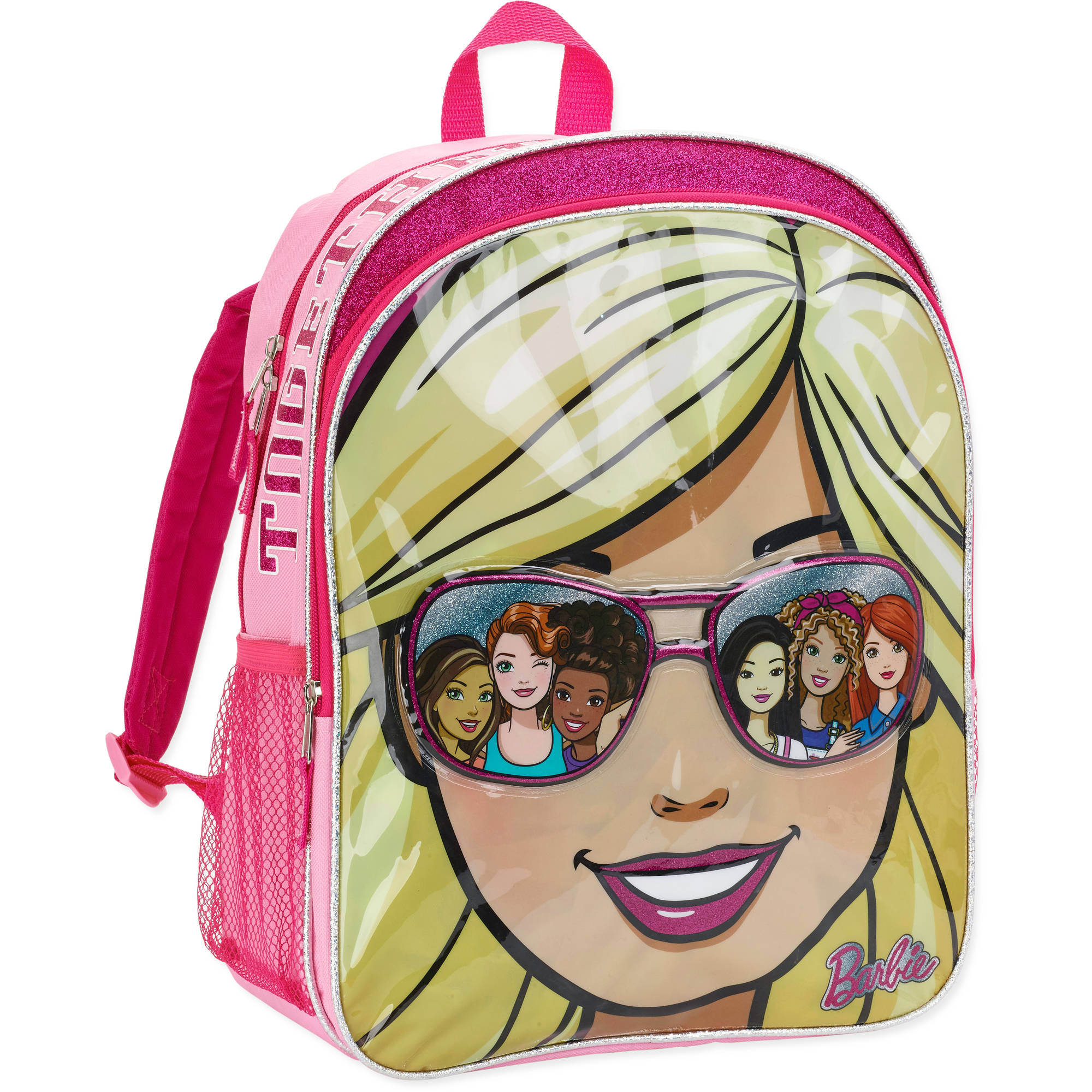 Barbie Star Shine Kids Backpack