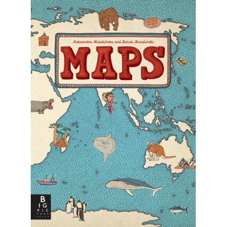 Image of Maps