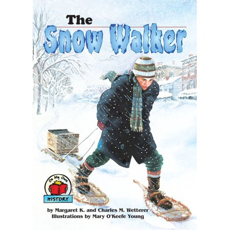 Snow Walker - The Snow Walker - eBook