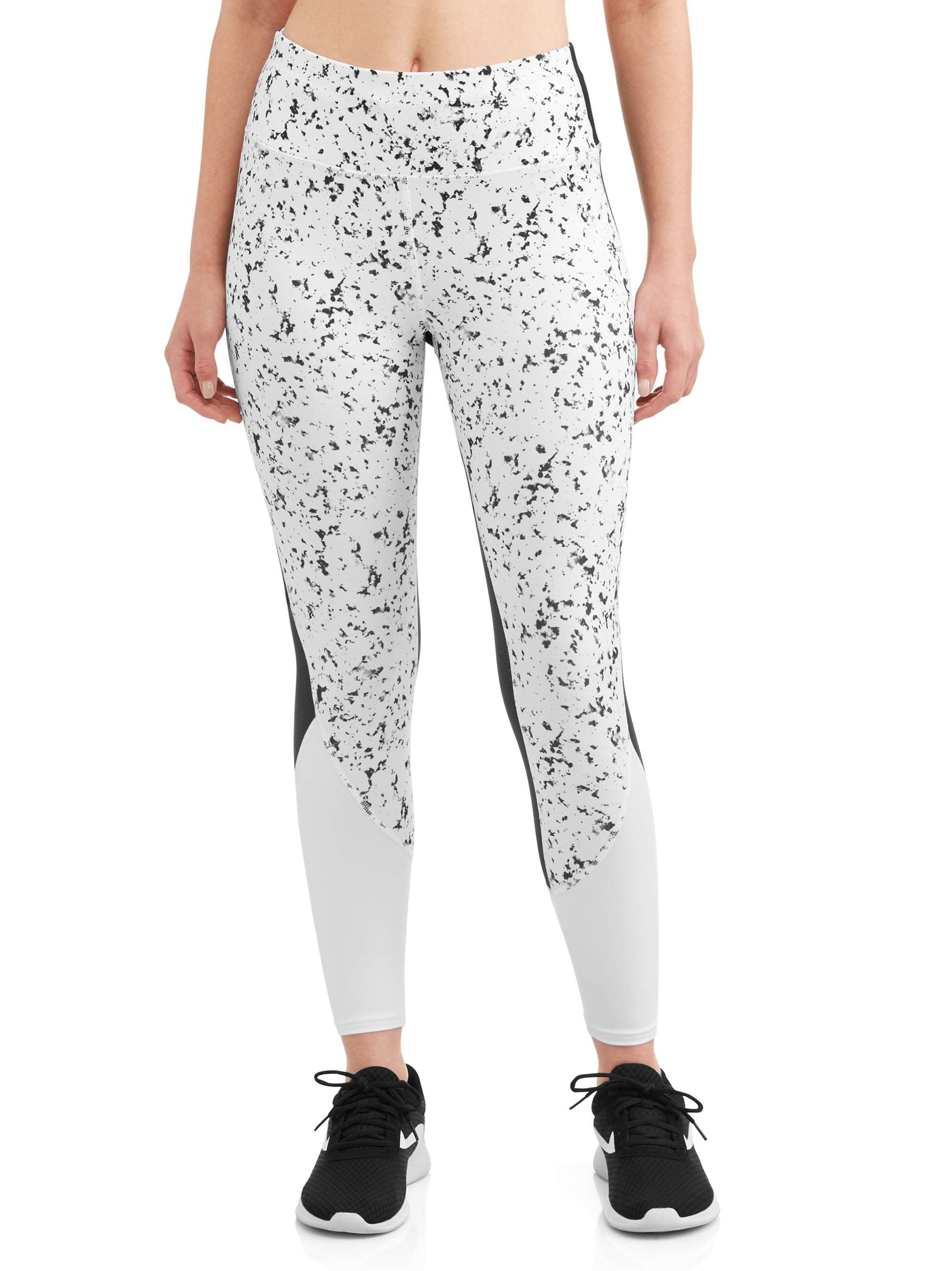 Women's Active Fashion Crop Legging