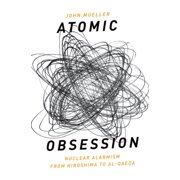 Atomic Obsession - eBook