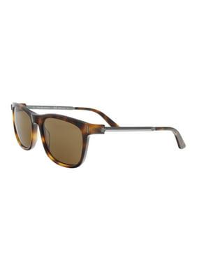 Calvin Klein CK8545S 218 Soft Tort Square Sunglasses