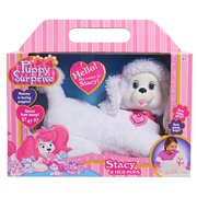 Puppy Surprise Plush Stacy