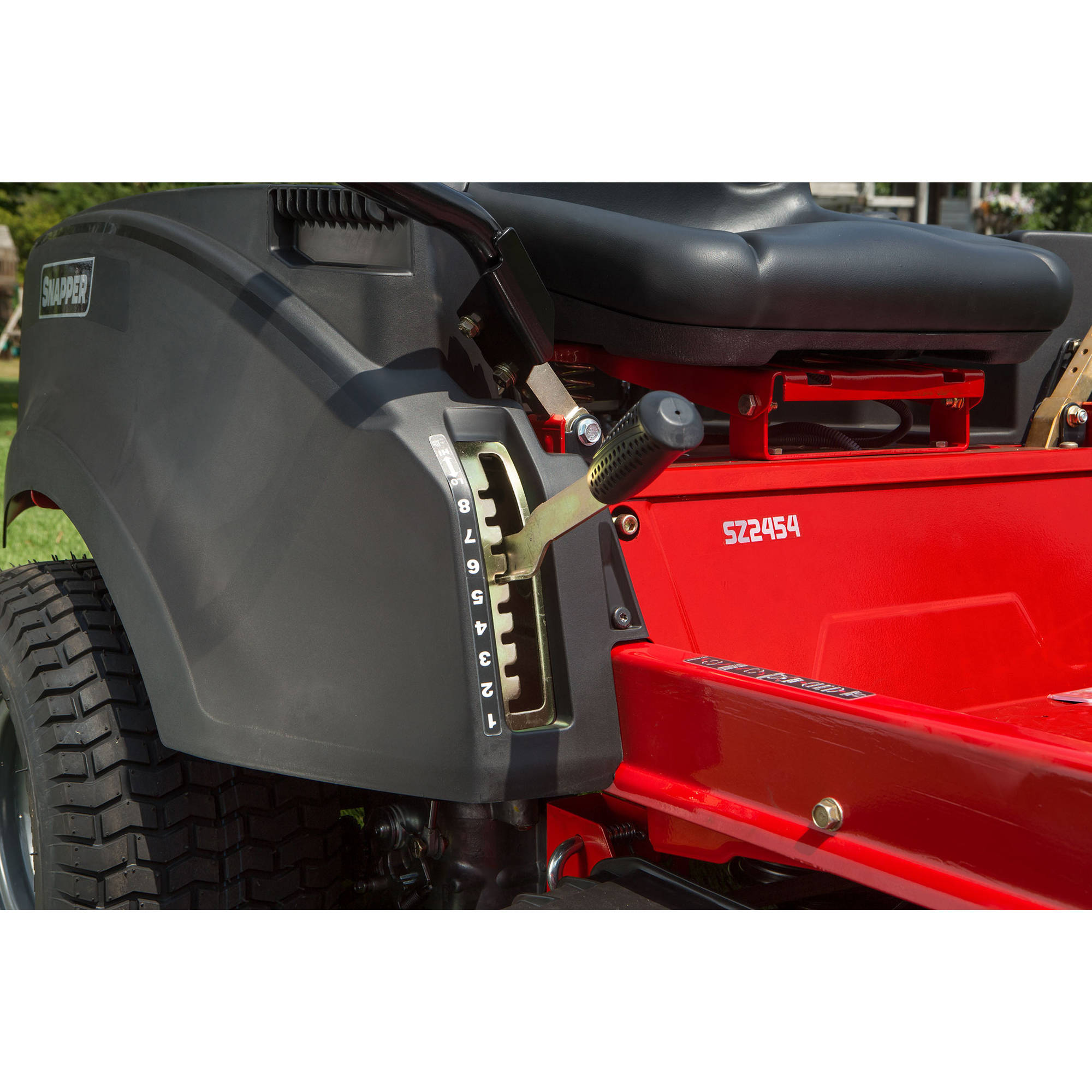 Snapper 54 24 Hp Zero Turn Riding Mower Toro Wheel Horse 312 Wiring Diagram