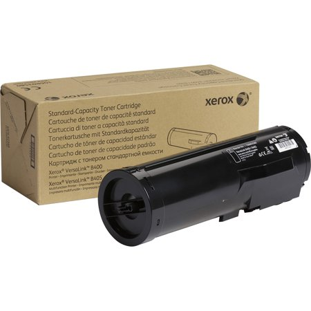 Xerox, XER106R03580, Toner Cartridge, 1 (Xerox C2424 Solid Ink)