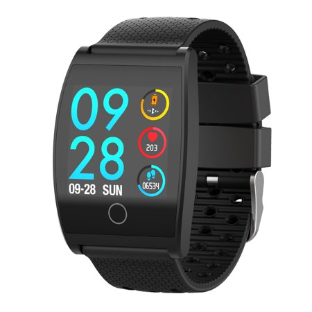 Smart Sports Bracelet Ultra-long Standby Time Smart Watch Step Calories Distance Heart Rate Blood Pressure Blood Oxygen Sleeping Monitor Message Reminder Stopwatch Running Fitness Sports Smart