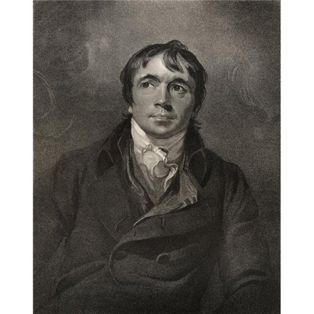Posterazzi DPI1861343 John Philpot Curran 1750 to 1817 Irish Orator Politician & Judge Engraved by C J Wagstaff After Sir T Lawrence From Th Poster Print, 12 x 16 - image 1 of 1