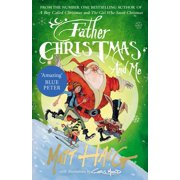 Father Christmas and Me (Paperback)