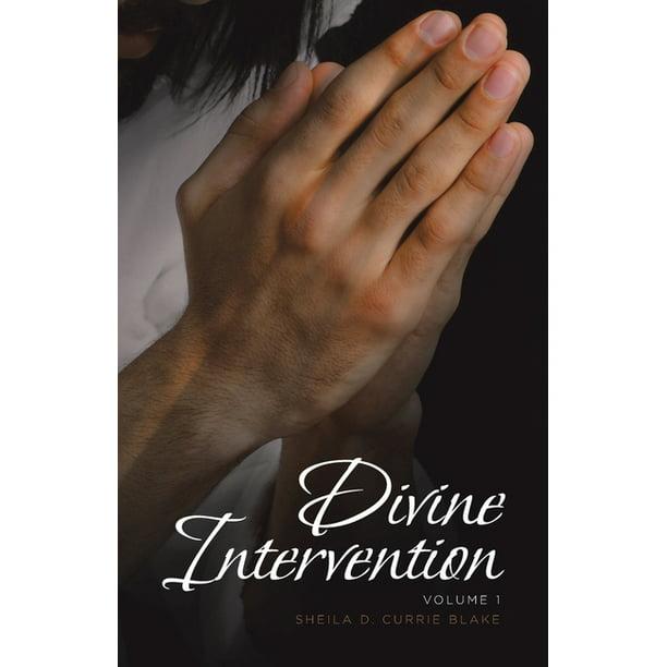 Divine Intervention Toys