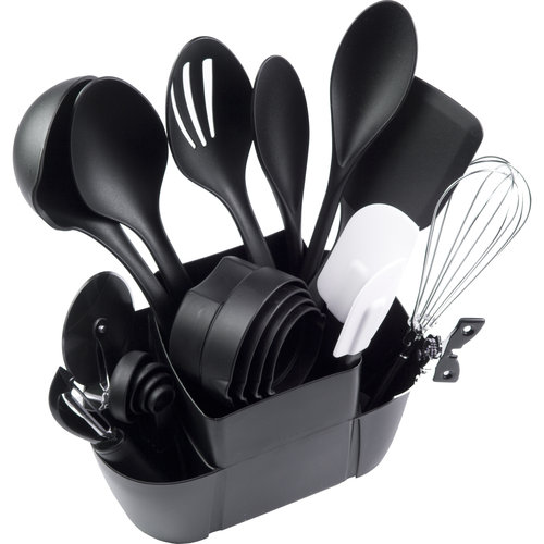 Mainstays Kitchen Set, 21pc