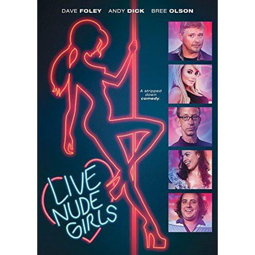 Live Nude Girls (Widescreen)