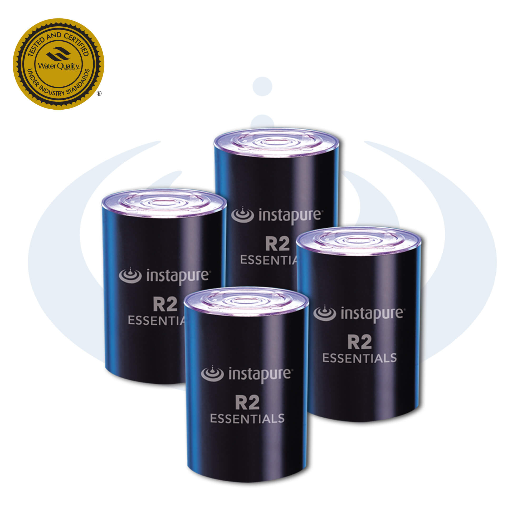 Instapure ESSENTIALS (R2) Replacement Filter (four pack)