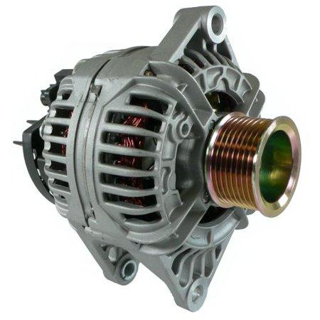 Dodge Ram Trucks Alternators - DB Electrical Abo0191 Alternator For Dodge 5.9 5.9L Diesel Ram Pickup Truck 1999 2000 99 00 56028239  56028239 6-004-ML0-004
