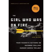The Girl Who Was on Fire (Movie Edition) - eBook