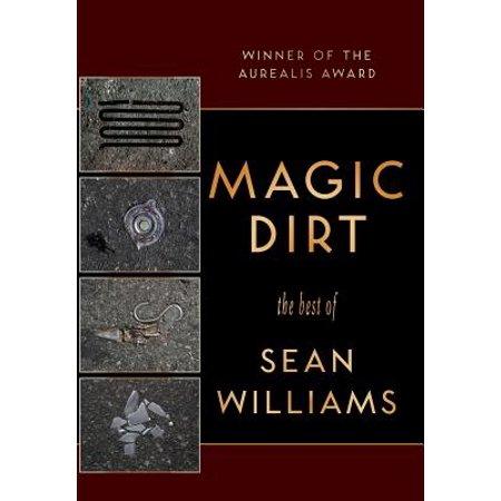 Magic Dirt : The Best of Sean - Magic Darts