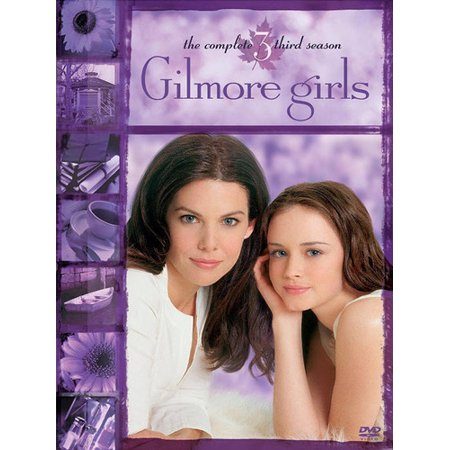 Gilmore Girls  The Complete Third Season