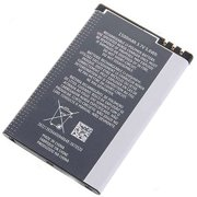 1 Pack Replacement Battery for Nokia BP-4L