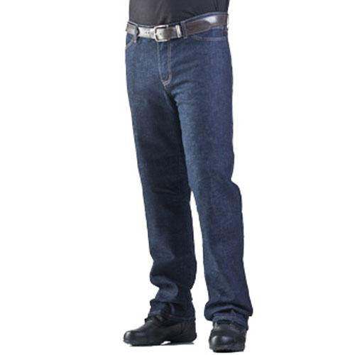 Drayko Renegade Riding Jeans Blue
