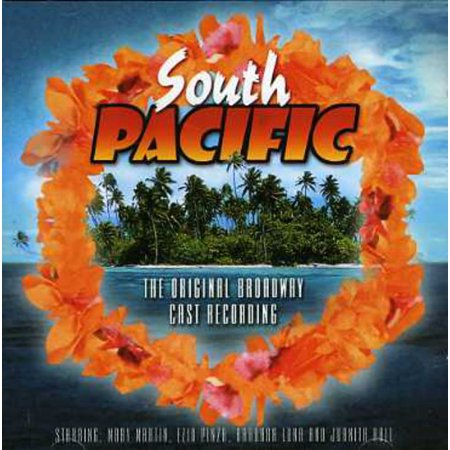 South Pacific Songs (South Pacific / O.C.R. )
