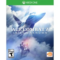 Ace Combat 7 Skies Unknown, Bandai Namco, Xbox One, REFURBISHED/PREOWNED