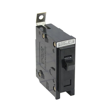 New Cutler Hammer Circuit Breaker (Cutler Hammer BAB1030 Molded Case Bolt-in Circuit Breaker 1 pole 30 amp 240)