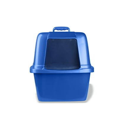 Van Ness Covered Cat Litter Box, Extra-Giant