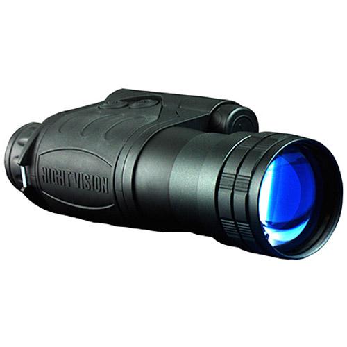 Bering Optics Polaris Gen1 Wide Angle Night Vision Monocular, 3.4 x 50 by Bering Optics