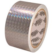 Tape Planet Sparkle Mosaic 2 inch x 10  yards Metalized Polyester Tape