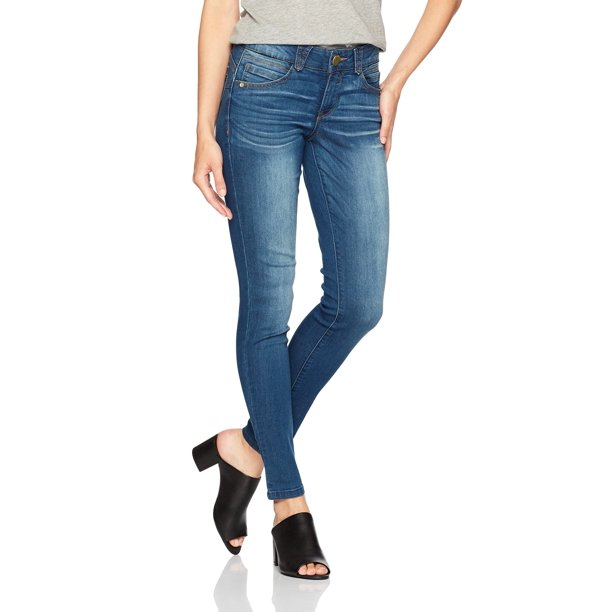 ladies jeans online offers : Womens Jeans 14X29 Stretch Slimming Booty Lift Jeggings 14