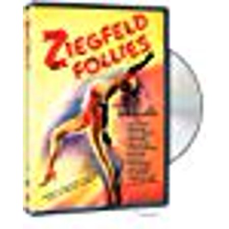 Follies Girl (Ziegfeld Follies)