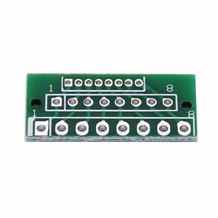 1.27MM 2.0MM 2.54MM 12 Pin Adapter Board Modules For Wireless Modules 11196 - image 8 of 10