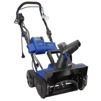 Snow Joe iON 40V 4.0 Ah Hybrid Cordless or Corded Electric 18 Inch Snow Blower