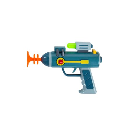 Rick & Morty Laser Gun With Lights & - Halloween Sounds Playlist