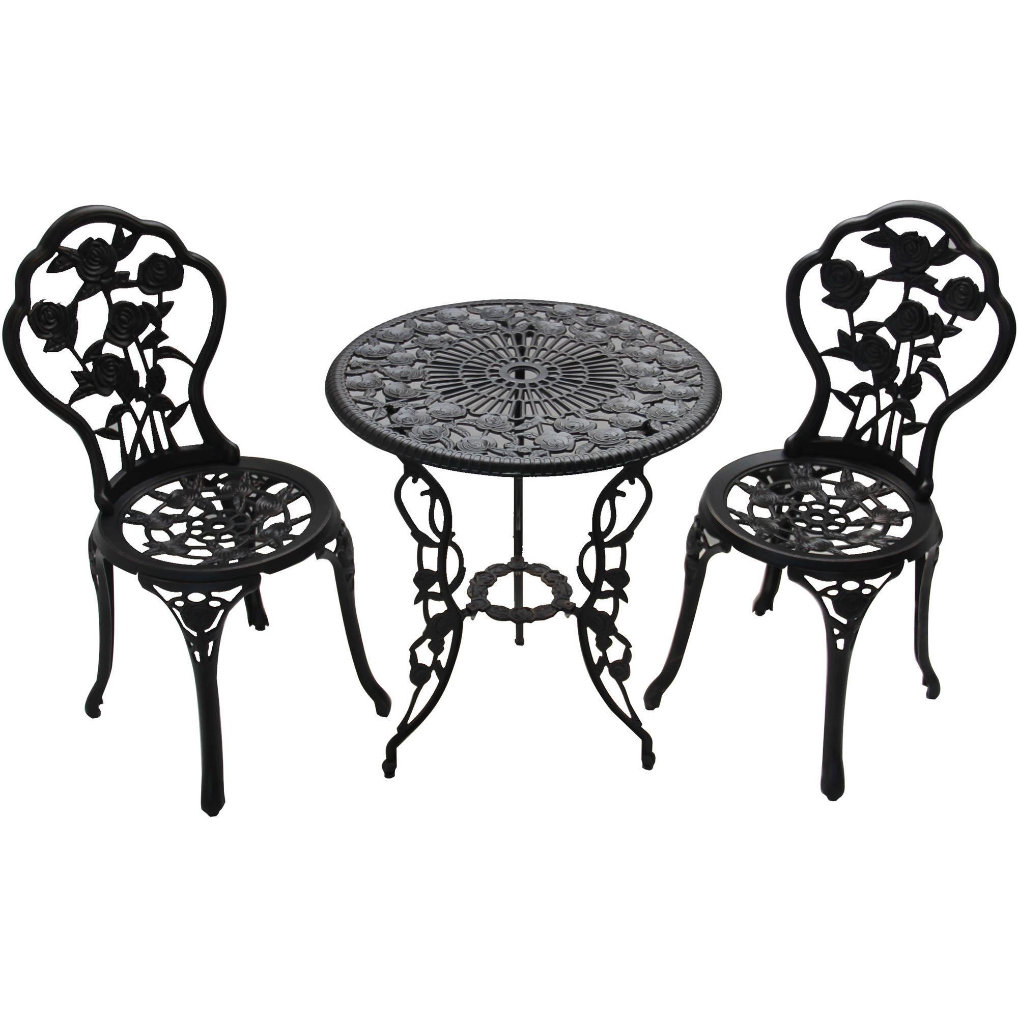 outdoor cafe table and chairs. Outdoor Bistro Sets. Under $100. $100 · - $250 Cafe Table And Chairs