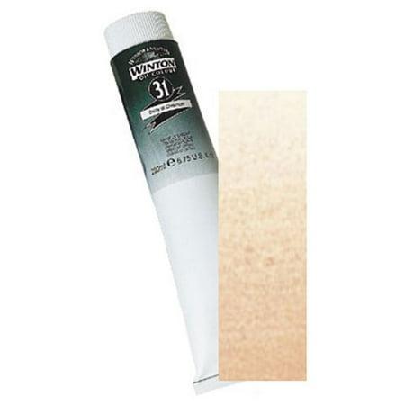 - Winsor & Newton Winton Oil Color - Flesh Tint - 200mL