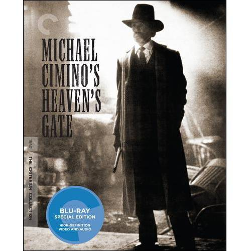 Heaven's Gate (Criterion Collection) (Blu-ray)