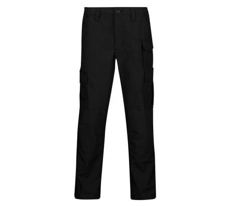 Propper Genuine Gear Tactical Trousers, Made in Haiti, Black, Size 36X36 F525125