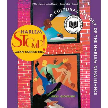 Harlem Stomp! : A Cultural History Of The Harlem Renaissance](Harlem Renaissance Flappers)