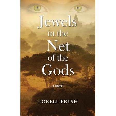Jewels in the Net of the Gods (Net Stone)