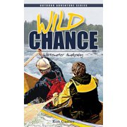 Wild Chance - eBook