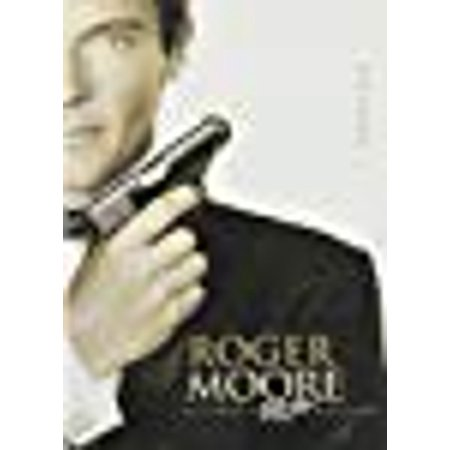 Roger Moore Ultimate 007 James Bond Edition, Volume
